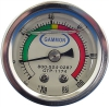 """Gammon GTP-1174, 1.5"""" Liquid Filled Pressure Gauge"""