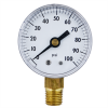 Gammon GTP-686, Gammon Pressure Gauge, Dry Dial