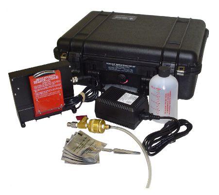 Gammon GTP-322 & GTP-323 Aqua-Glo Series V Water Detector Kits