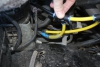 Toyota Hilux Mk6 Front & Rear Diff Breather Extension System