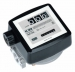 Piusi K33 ATEX Nutating Disc Flow Meter, ATEX Approved