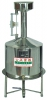 Maide Machine Co, LT-1 Standard Metal Prover / Calibration Vessel, 304 Stainless Steel