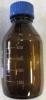 Simax, Borosilicate Glass Laboratory Bottle, 100-1000ml, Brown