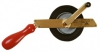 Richter Dipping Tape, Brass Frame, White Enamel Steel Tape, NOT IPMSpecification