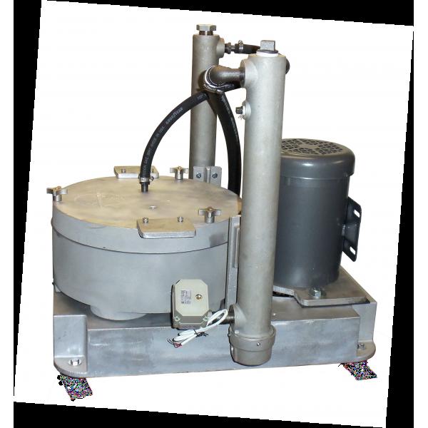US Filtermaxx, 10,000G Spinning Bowl Centrifuge