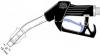 ZVA Slimline, Automatic Adblue / Urea Nozzle (40 lpm), ATEX Approved